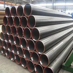 Alloy Steel Seamless Boiler Pipe