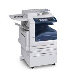 Colored 7535 Xerox Multifunction Printer, Up To 35 Ppm Colour