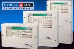Honeywell m s Body Morey Dxc 1loop Panel