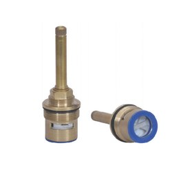 Alixir Brass And PVC 20MM Concealed Faucet Cartridge