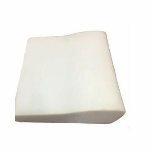 White Plain Molded Seat Cushion Pyarelal Foams Pvt Ltd Id