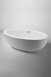 Free Standing Bath Tub-F-Novella