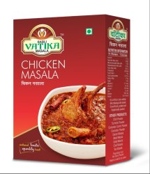 Vatika Chicken Masala