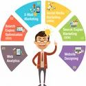 Local Basic Digital Marketing Cours, 2019, Business Industry Type: Dm