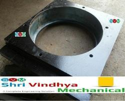Top Bearing Housing of Spindle Support Of Horizontal Stand