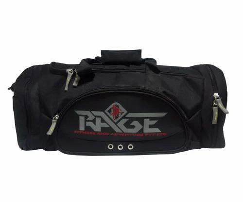 Gym Bag - Caris Lite Weight Gym Bag Manufacturer from Mumbai 5aa2ac2ea3cd6