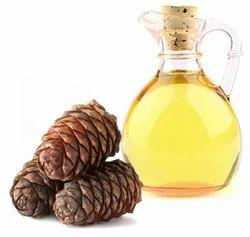Cedarwood Essential Oil (China)
