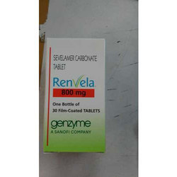 Sevelamer Carbonate Tablet