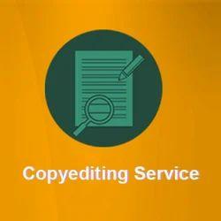 Copy Editing