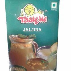 Taste- Me 100 g Jaljira Masala, Packaging: Packets