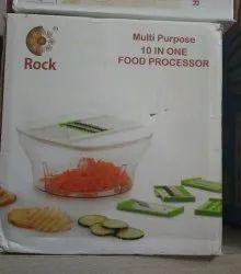 Multipurpose Food Processor