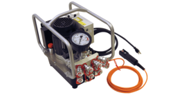 Hydraulic Power Packs-Pumps