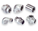 254 SMO Forged Fittings