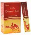 Aromatika Vedic Dragon Blood Masala Incense Sticks-15 Gram Pack
