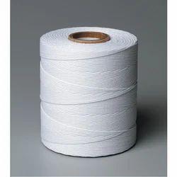 Polyester Bag Closing Yarn