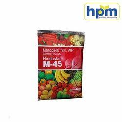 Mancozeb 75% WP (Hindustan M-45) - HPM Chemical