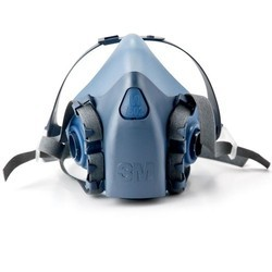 3M 7502 Safety Mask
