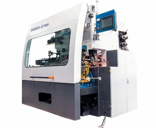 Dodo S 300 Bodymaker Welding Machine (xinli)