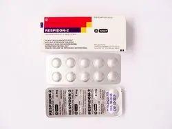 Respidon 2 Tablets