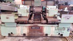 WMW Sabo Facing & Centering Machine