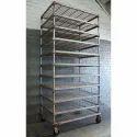 Laboratory Storage Rack