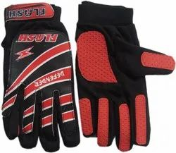 Flash Defender Football Gloves