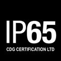 IP 65 Certification