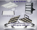 Entrix Industrial Led Lights, 100w