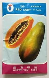 Red Lady Papaya Seed
