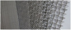 Nickel Alloy 200 Wire Mesh