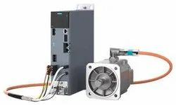 Sinamics S210 Servo Systems