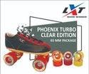 Phoenix Turbo Quad Skate Package