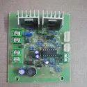 12.8v Led Solar Street Light Driver, Output Voltage: 36, Model Name/number: Pwm9li