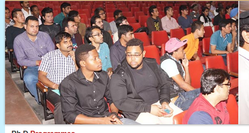 B Sc Hons Course In Agriculture