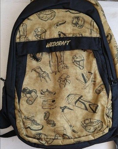 e13d796de5386 Wildcraft Bag at Rs 500 /bag   Wildcraft School Bags   ID: 20280774888