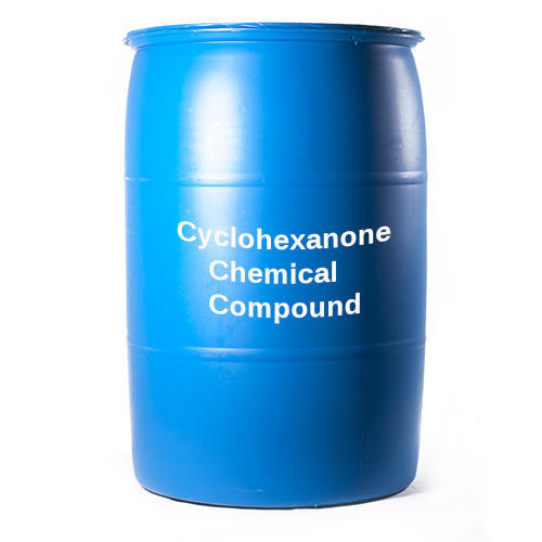 Cyclohexanone Chemical Compound Wholesale Trader From