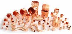 Cupro Nickel Pipe Fittings / Copper Nickel Pipe Fittings