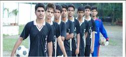 Football Classes Service