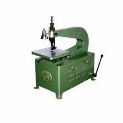 Wood Jig Saw Machine