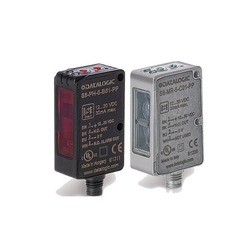 Transmitter & Receiver Photoelectric Sensor