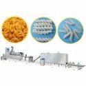 Pasta Processing Line