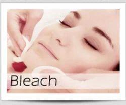 Bleach Facial Service
