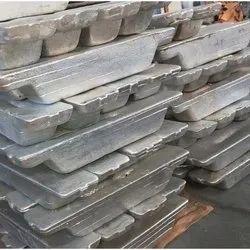 Aluminium Ingots- 97%