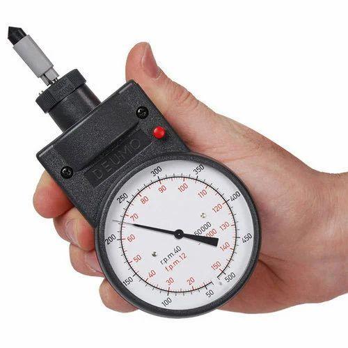 Analog Tachometer   U090f U0928 U093e U0932 U0949 U0917  U091f U0948 U0915 U094b U092e U0940 U091f U0930 At Rs 25000   Piece