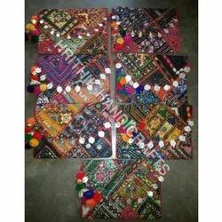 Banjara Clutch Bag