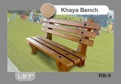 Khaya Bench