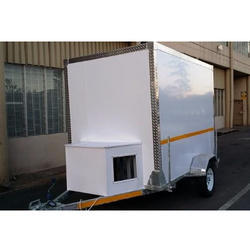 Mobile Chillers