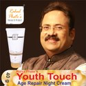 40 gm Rahul Phate's Youth Touch Age Repair Night Cream