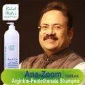 1000 ml Ana-Zoom Hair Cleanser Arginine-Pentothenate Shampoo