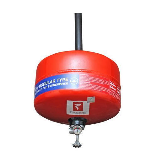 Safety First Fire Extinguisher Automatic Modular Abc 5 Kg
